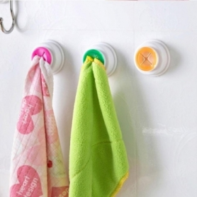 Клипса - держатель для кухонных полотенец CDRep (FO-120721)