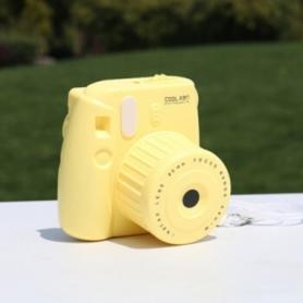 Вентилятор Фотоаппарат CDRep Yellow (FO-123525)