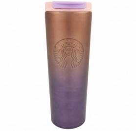 Термокружка хамелеон матовая Starbucks тамблер CDRep (FO-123710), 0,47 л