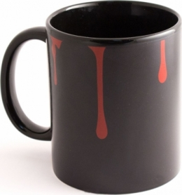 Чашка хамелеон Привидение CDRep (FO-123713), 0,3 л