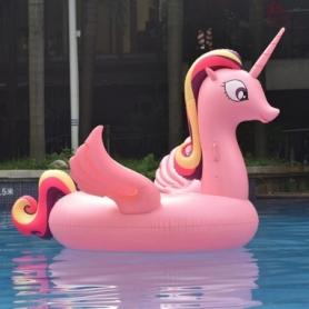 Матрас надувной CDRep Единорог Pink (FO-123870), 200см