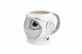 Кружка CDRep Космонавт 3D (FO-123886), 400 мл