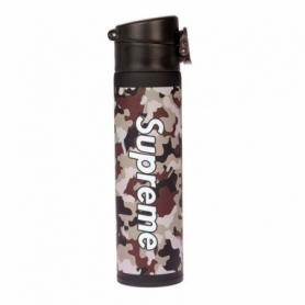 Термос bottle Supreme CDRep (FO-124066) - серый, 0,4 л