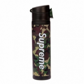 Термос bottle Supreme CDRep (FO-124069) - зеленый, 0,4 л