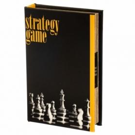 Книги сейф с кодовым замком CDRep Для стратега (FO-124128), 26 см