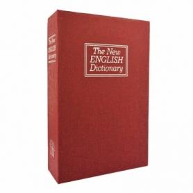 Книга сейф Словарь CDRep (FO-124149), 24 см