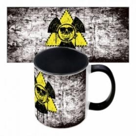 Чашка Радиация CDRep (FO-124497), 0,35 л