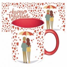 Чашка Ты + Я = МЫ CDRep (FO-124498), 0,35 л