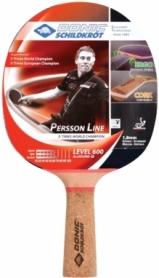 Ракетка для настольного тенниса Donic-Schildkrot Persson 600