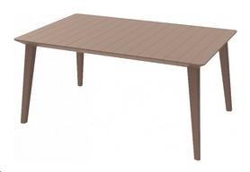 Стол пластиковый Lima 160 Allibert (8711245140452)
