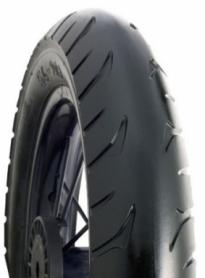 Покрышка велосипедная 14x1 3/8x1 3/4 (47-288) Mitas GOLF Pre Classic, 22