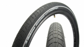 Покрышка велосипедная 28x2.00 (52-622) Mitas CITYHOPPER V99 Classic, APS+RS черная