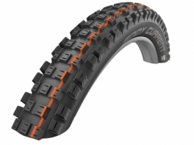Покрышка велосипедная 27.5x2.80 650B (70-584) Schwalbe EDDY CURRENT REAR Super Gravity, Evolution TLE B/B-SK HS497 Addix Soft 67EPI