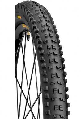 Покрышка велосипедная 29x2.35 (55-622) Mavic CHARGE PRO XL UST Tubeless Ready Folding DC 2x66 TPI