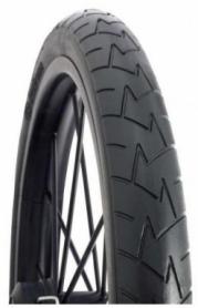 Покрышка велосипедная 10x1.75x2 (47-152) Mitas COMFORT V57 Pre Classic, черная