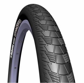 Покрышка велосипедная 28x2.00 (52-622) Mitas CITYHOPPER V99 Classic, черная