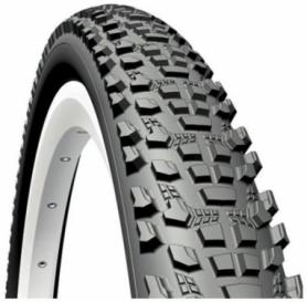 Покрышка велосипедная 16x2.10 (54-305) Mitas Ocelot V85 Classic, черная