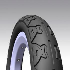 Покрышка велосипедная 12 1/2x1.75x2 1/4 (47-203) Mitas TEDDY V62