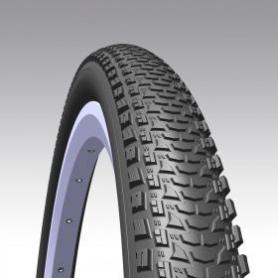 Покрышка велосипедная 27.5x2.25 (57-584) Mitas R14 ZEFYROS TDI Tubeless Supra Textra