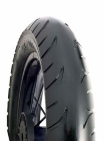 Покрышка велосипедная 12 1/2x2x2 1/4 (54-203) Mitas GOLF V63