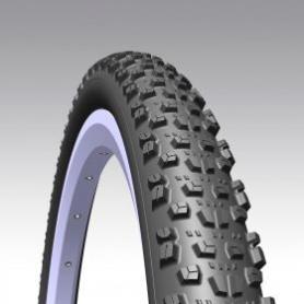 Покрышка велосипедная 29x2.10 (54-622) Mitas HYPERION TD R13 LIQUIDE SEALANT черно-серая