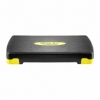 Степ-платформа 4Fizjo 4FJ0149 Black/Yellow - Фото №4