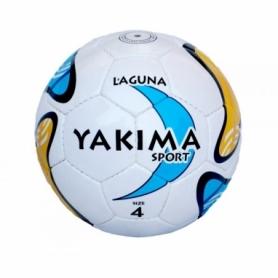Мяч футбольный детский Yakimasport Junior Laguna 4 (100096), №4