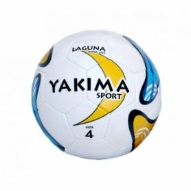 Мяч футбольный детский Yakimasport Junior Super Light 4, 290 гр 100097