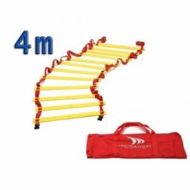 Лестница тренировочнаяYakimasport Pro (100003), 4 м