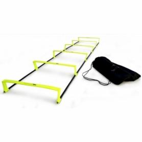 Лестница-барьер Yakimasport Speed Ladder (100216), 6 м