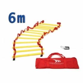 Лестница тренировочная Yakimasport (100067), 6 м