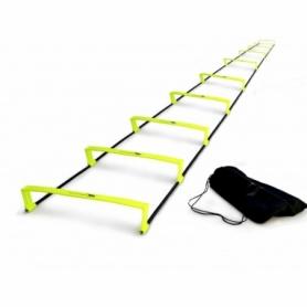 Лестница-барьер Yakimasport Speed Ladder (100270), 6 м