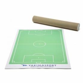 Блокнот тактический Yakimasport Flipchart (100088), 70х100 см