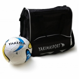 Сумка спортивная Yakimasport Junior (100226), 9л