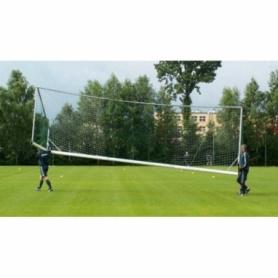 Сетка для переносных футбольных ворот Yakimasport (100264), 7,33x2,44 м