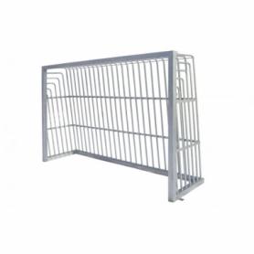 Ворота футбольные антивандальные Yakimasport (100257)