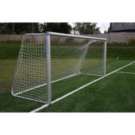 Сетка для футбольных ворот Yakimasport (100107), 5х2 м