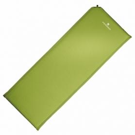Коврик туристический Ferrino Dream 5 w/velcro Apple Green (SN928115), 188х60х5 см