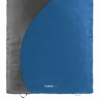 Мешок спальный (спальник) Ferrino Yukon SQ/+10°C Blue/Grey (Left) (SN928111) - Фото №3