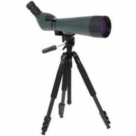 Труба подзорная + штатив Praktica Highlander 20-60x80/45 WP (SN922827)
