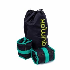 Утяжелители универсальные Gymax 2 шт по 1,5 кг