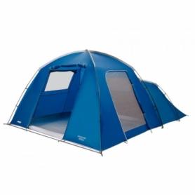 Палатка пятиместная Vango Athos 500 Moroccan Blue (SN928154)