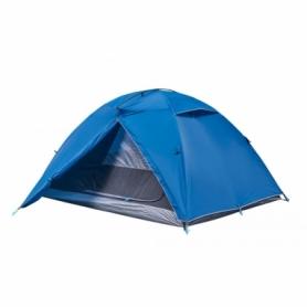 Палатка трехместная Vango Karoo 300 Moroccan Blue (SN928169)