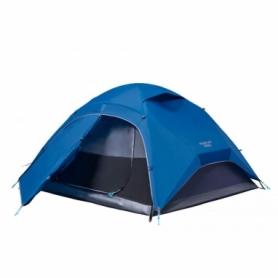 Палатка трехместная Vango Kruger 300 Moroccan Blue (SN928170)