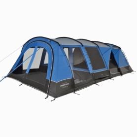 Палатка шестиместная Vango Somerton 650XL Sky Blue (SN928179)
