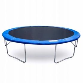 Накладка для пружин (защитный край) для батута Springos Blue, 366-369 см