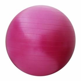 Мяч для фитнеса (фитбол) SportVida Anti-Burst SV-HK0289 Pink, 65 см