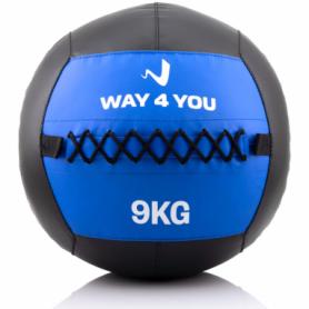 Медбол Way4you w40147, 9 кг