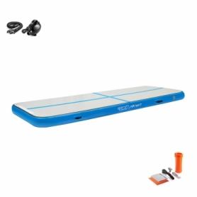 Мат гимнастический надувной 4Fizjo Air Track Mat 4FJ0172, 300x100x20 см