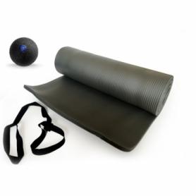 Коврик для фитнеса Yakimasport Nbr Pro (100388), 180х60,1,5 см